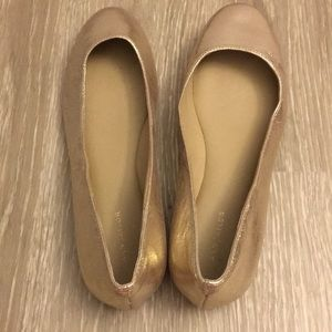 New without tags Ann Taylor flats